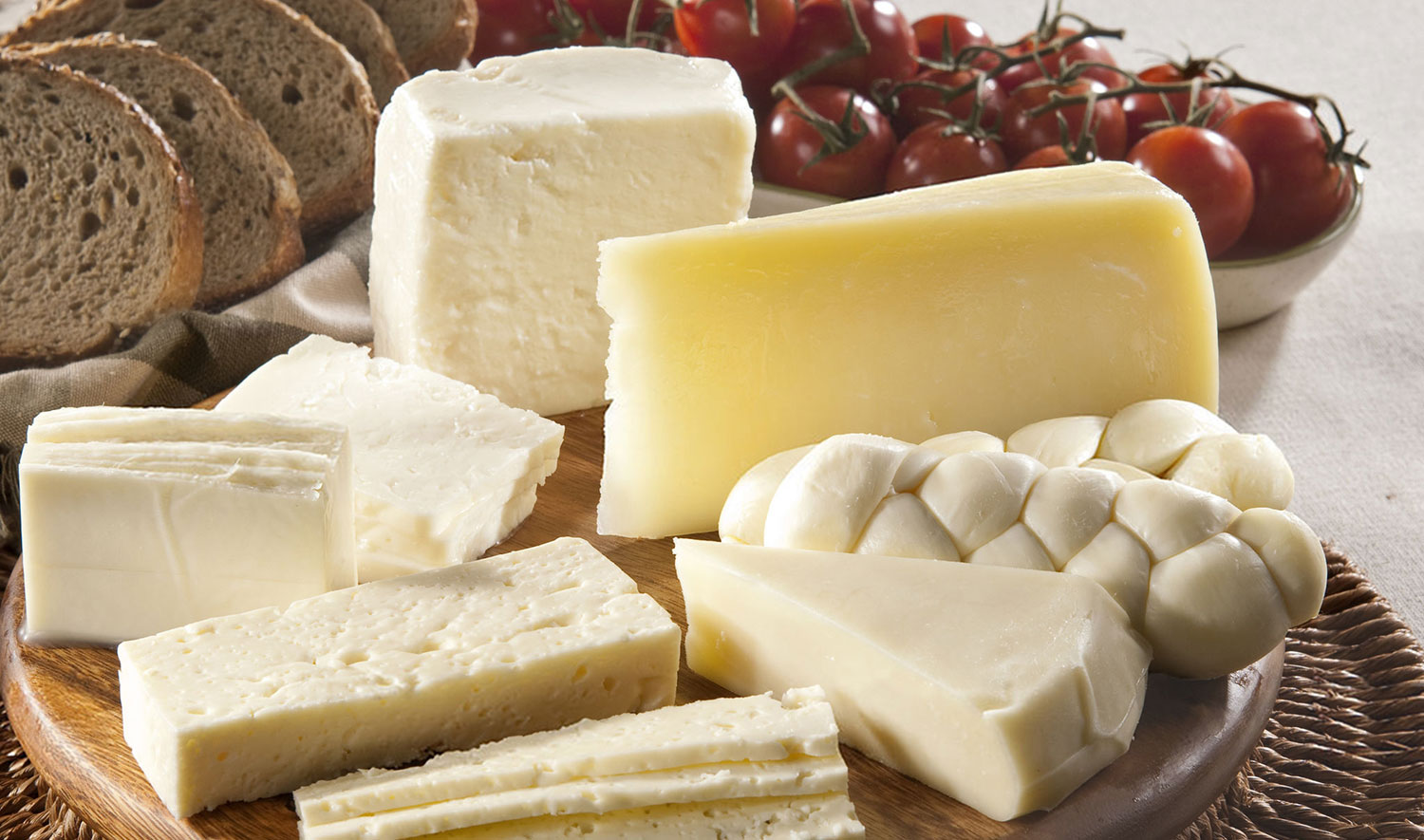 10 Awesome Turkish Cheeses You Have to Taste