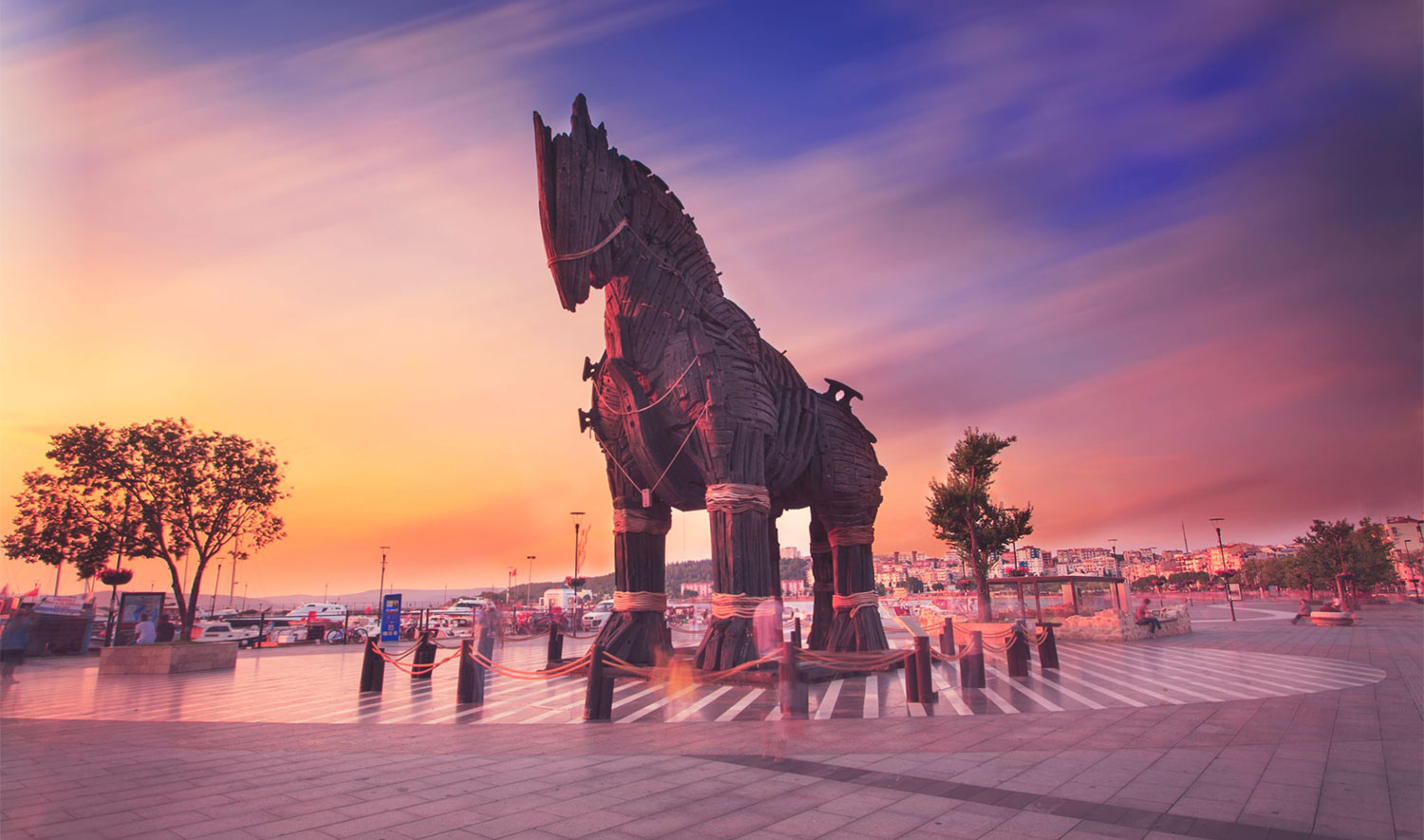 9 Top-Rated Attractions in Canakkale, Gallipoli Peninsula ...