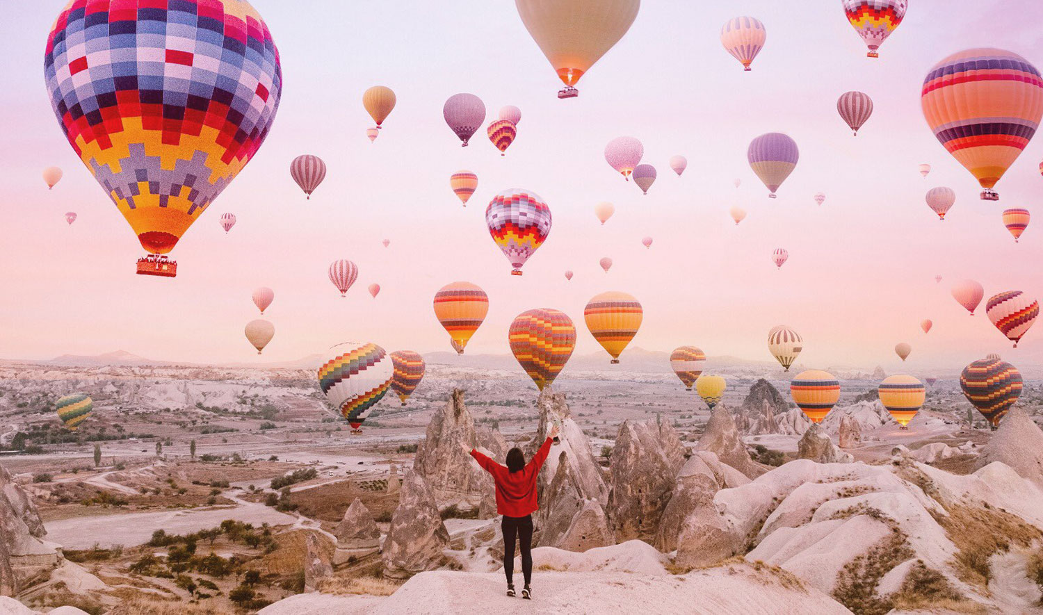 Events and Festivals in Cappadocia